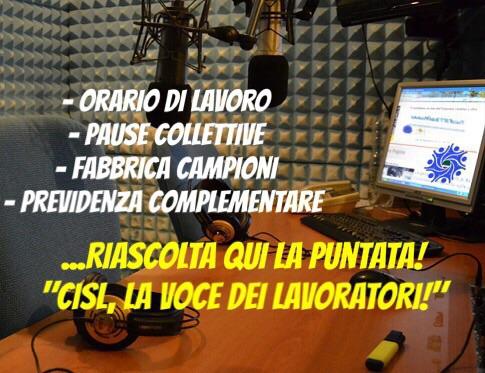 rsu_luxottica_cisl_radio